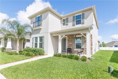 15025 Pigeon Plum Lane, Winter Garden, FL 34787 - MLS#: O5711456