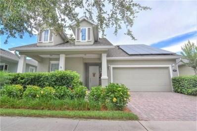 1605 Lambrook Drive, Deland, FL 32724 - #: O5711457