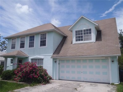 10501 Sepal Court, Orlando, FL 32825 - MLS#: O5711470