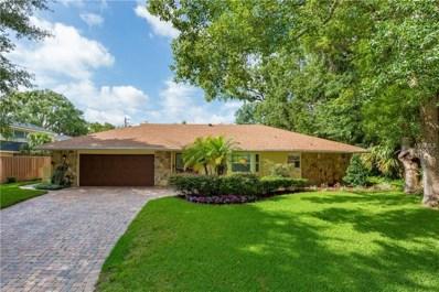 1670 Choctaw Trail, Maitland, FL 32751 - MLS#: O5711476