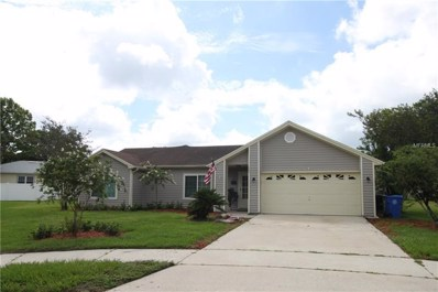 1699 Cracker Creek Court, Oviedo, FL 32765 - MLS#: O5711488