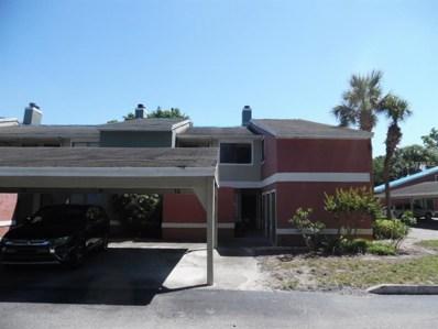 572 Breckenridge Village UNIT 212, Altamonte Springs, FL 32714 - MLS#: O5711490