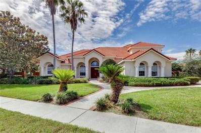 8712 Scenic Oak Court, Orlando, FL 32836 - #: O5711507