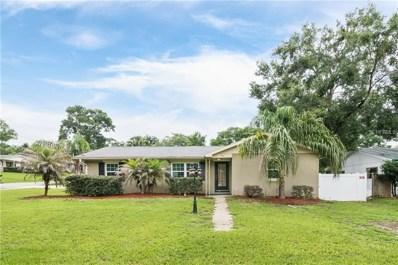 841 Tappan Circle, Orange City, FL 32763 - MLS#: O5711526
