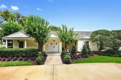 149 Hamlin T Lane, Altamonte Springs, FL 32714 - MLS#: O5711527