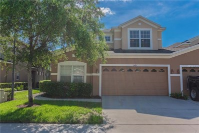 1143 Travertine Terrace, Sanford, FL 32771 - #: O5711554
