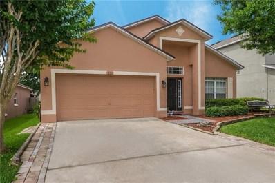 211 Friesian Way, Sanford, FL 32773 - MLS#: O5711581