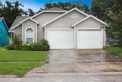 7777 Fox Knoll Place, Winter Park, FL 32792 - MLS#: O5711590