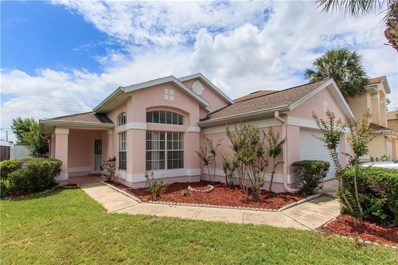 2206 Wyndam Way, Kissimmee, FL 34743 - MLS#: O5711609