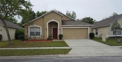 14642 Unbridled Drive, Orlando, FL 32826 - MLS#: O5711631