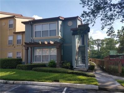 5168 Conroy Road UNIT 27, Orlando, FL 32811 - MLS#: O5711655