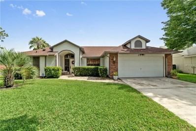 2907 Eagle Lake Drive, Orlando, FL 32837 - MLS#: O5711669