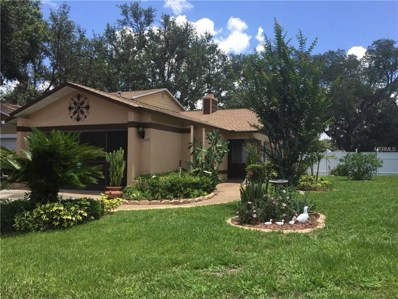 1109 Spring Lite Way, Orlando, FL 32825 - MLS#: O5711673
