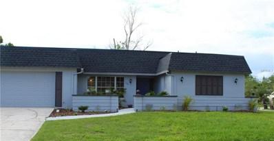 1931 Blossom Lane, Maitland, FL 32751 - MLS#: O5711696