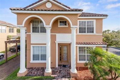 2670 Dolfino Court, Saint Cloud, FL 34772 - MLS#: O5711700