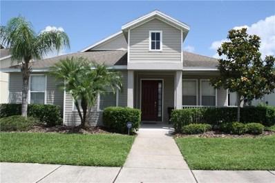 4967 Pall Mall Street W, Kissimmee, FL 34758 - MLS#: O5711704