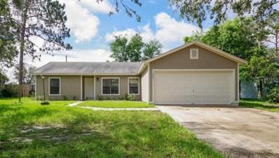 2441 Newmark Drive, Deltona, FL 32738 - MLS#: O5711747
