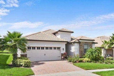 8925 Dove Valley Way, Davenport, FL 33896 - #: O5711759