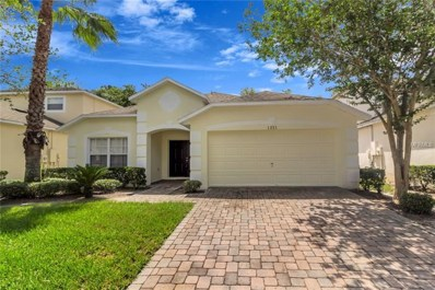 1221 Winding Willow Court, Kissimmee, FL 34746 - #: O5711769