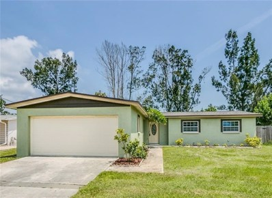 180 Becora Avenue, Merritt Island, FL 32953 - MLS#: O5711771