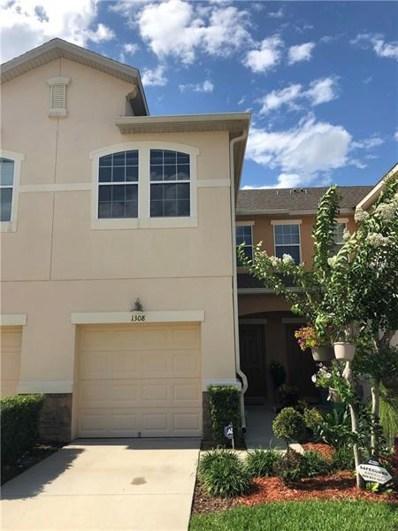 1308 Glenleigh Drive, Ocoee, FL 34761 - MLS#: O5711783