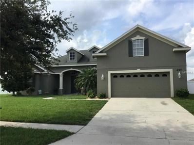 457 Amethyst Avenue, Auburndale, FL 33823 - MLS#: O5711786