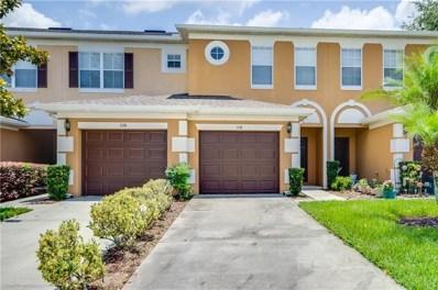 518 Bexley Drive, Davenport, FL 33897 - MLS#: O5711800