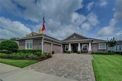 111 Wisteria Lane, Deland, FL 32724 - MLS#: O5711801
