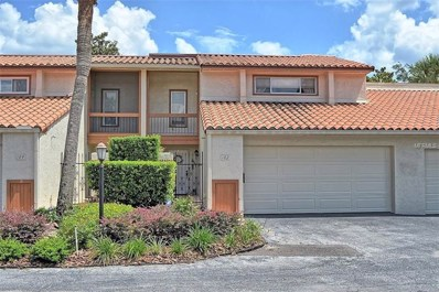 182 Balfour Drive UNIT 7, Winter Park, FL 32792 - MLS#: O5711823