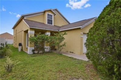 2211 Santa Lucia St, Kissimmee, FL 34743 - MLS#: O5711828