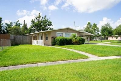 7702 Acadian Drive, Orlando, FL 32822 - MLS#: O5711836