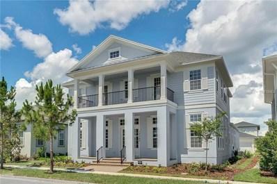 13787 Granger Avenue, Orlando, FL 32827 - MLS#: O5711858