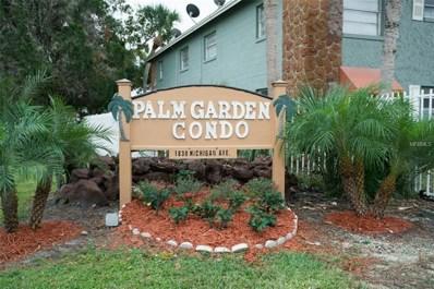 735 Michigan Court UNIT 3, Saint Cloud, FL 34769 - MLS#: O5711883