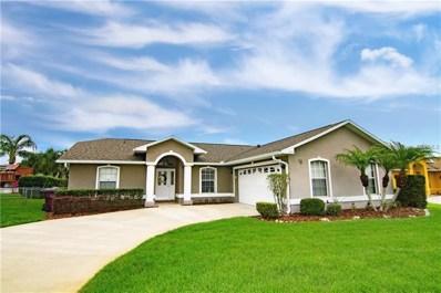 2303 Gina Anne Court, Saint Cloud, FL 34772 - MLS#: O5711898