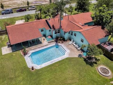 260 Donald Drive, Winter Garden, FL 34787 - MLS#: O5711923