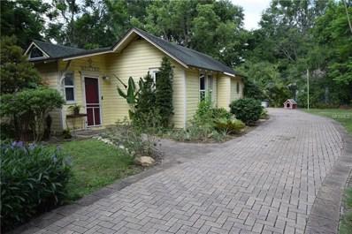 1736 E Crystal Lake Avenue, Orlando, FL 32806 - MLS#: O5711933
