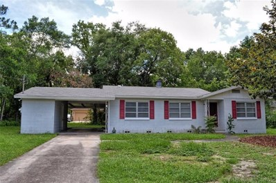 953 Willow Grove Street, Altamonte Springs, FL 32701 - MLS#: O5711951