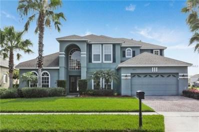 9856 Pineola Drive, Orlando, FL 32836 - MLS#: O5711970