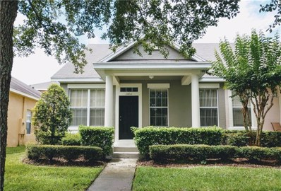 13611 Cepheus Drive, Orlando, FL 32828 - MLS#: O5711975