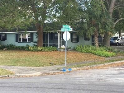 90 Lake Hunter Drive, Lakeland, FL 33803 - MLS#: O5711981