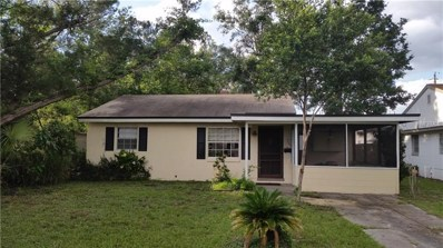 1861 Oglesby Avenue, Winter Park, FL 32789 - MLS#: O5711993