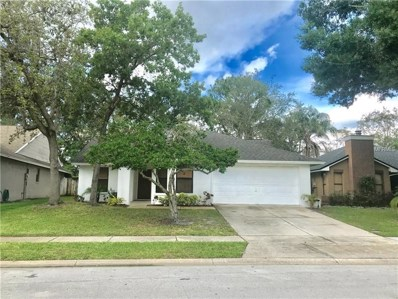 496 Holbrook Circle, Lake Mary, FL 32746 - MLS#: O5712022