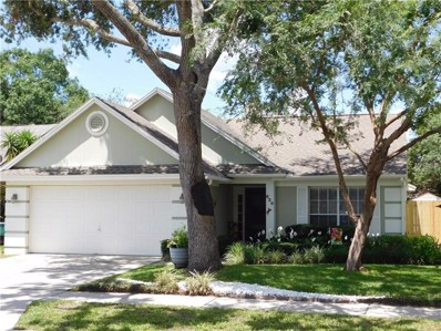 620 Weybridge Court, Lake Mary, FL 32746 - #: O5712039