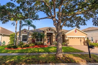 352 Isle Of Sky Circle, Orlando, FL 32828 - MLS#: O5712045