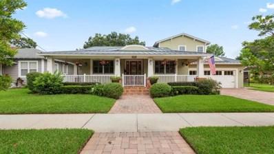 623 W Winter Park Street, Orlando, FL 32804 - MLS#: O5712049