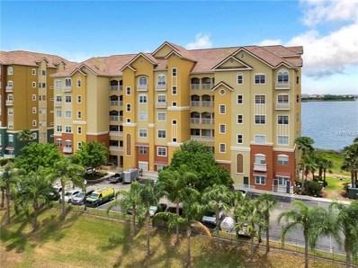 8755 The Esplanade UNIT 132, Orlando, FL 32836 - MLS#: O5712055