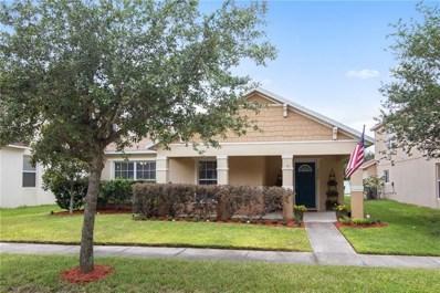 2236 Abey Blanco Drive, Orlando, FL 32828 - MLS#: O5712063