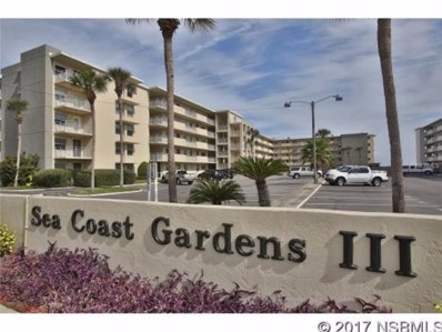 4153 S Atlantic Avenue UNIT 5050, New Smyrna Beach, FL 32169 - MLS#: O5712092