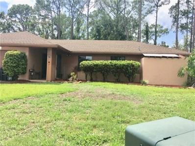139 Fairway Ten Drive, Casselberry, FL 32707 - MLS#: O5712097