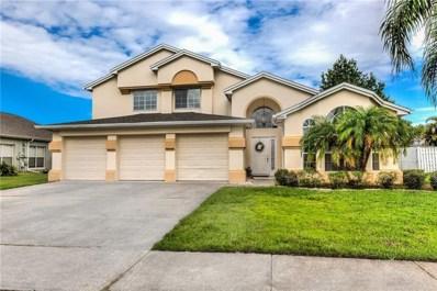 14514 Talapo Lane, Orlando, FL 32837 - MLS#: O5712100